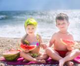 تغذية الأطفال في العطلة الصيفية