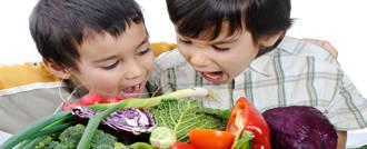 هل الجهاز الهضمي لأطفالنا يختلف عنه لدينا