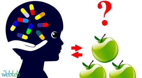 المكملات الغذائية والطفل: متى يستلزم تناولها!