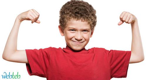 كيف تقوي مناعة طفلك تغذوياً؟