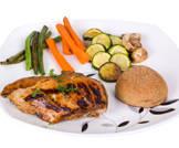 تناول البروتين قبل الكربوهيدرات..لكن لماذا؟