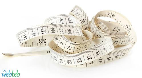 معادلة الخصر بالنسبة للطول: طريقة جديدة للكشف عن الوزن السليم