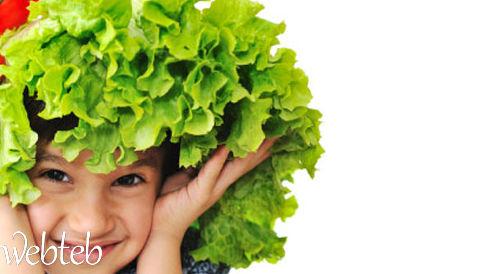 نصائح تضمن لأطفالكم تغذية صحية ومتوازنة