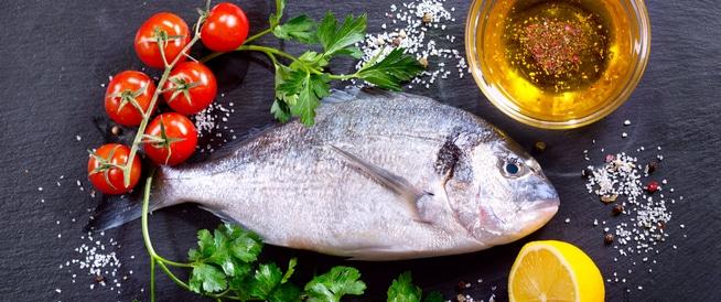 فوائد السمك: تعرف عليها