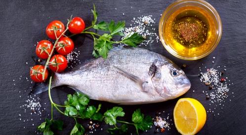 فوائد السمك: تعرف عليها - ويب طب