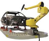 """""""روبوت"""" يقتل عاملاً في مصنع فولكس فاجن"""