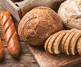الخبز ونفخة البطن