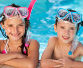 السباحة الآمنة