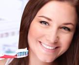 نظافة الأسنان