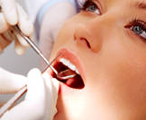 الخوف من طبيب الأسنان