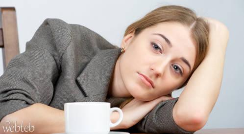 بعض النصائح للتخلص الذاتي من التعب