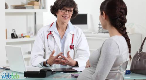 العناية والمتابعة الصحية أثناء الحمل