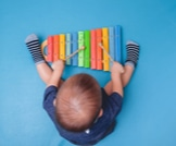 أهمية اللعب للطفل