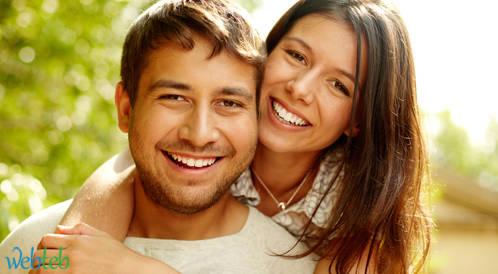 دراسة: الزواج ليس دائما مفيد للصحة!