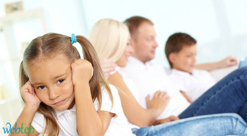 التهديد  أكثر من مجرد إساءة معاملة الأطفال