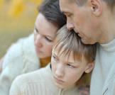 قلق الآباء للأبناء