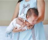إسهال الطفل الرضيع