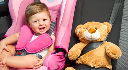 كيف نحمي اطفالنا من الحوادث