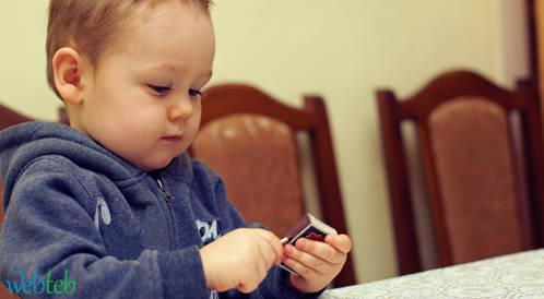 الحروق عند الاطفال وطرق مواجهتها