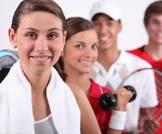 مبادئ توجيهية للنشاط البدني للأطفال والشباب