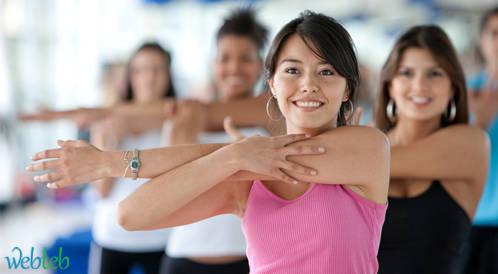 كيف تؤدي بعض التمارين دون اخطاء؟