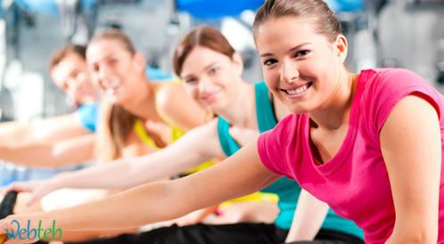 خطة اللياقة البدنية لمدة 12 أسبوع