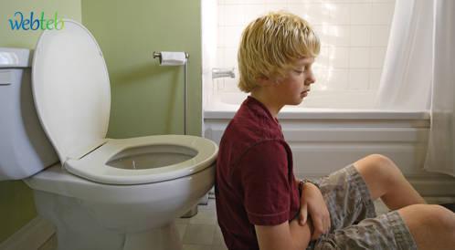 معالجة الأعراض المرافقة للإسهال