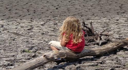 الجفاف عند الاطفال جراء الاسهال