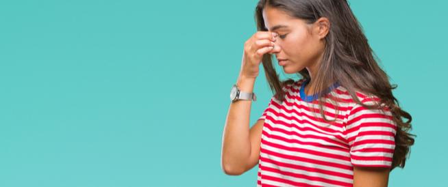 10 أسباب للشعور بالتعب