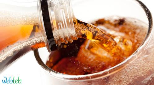 ماذا يحدث في جسمك عند تناولك للمشروبات السكرية؟