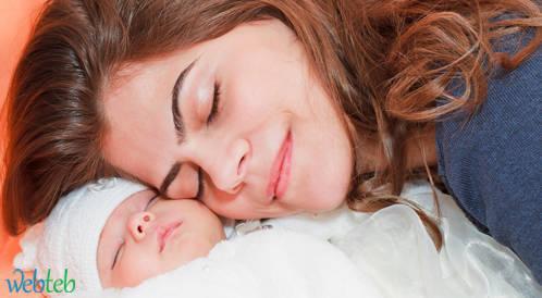 التغيرات التي تطرأ على المهبل بعد الولادة