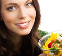ما هي التغذية الصحية؟