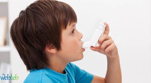 تاثير مرض الربو على الطفل وعائلته