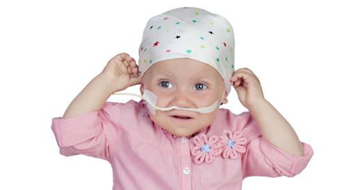 اللوكيميا عند الاطفال هل بامكاننا التغلب عليه؟