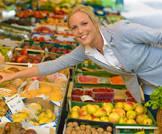 حدد ميزانيتك لطعام صحي
