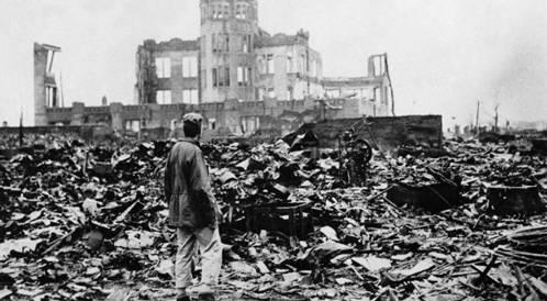 70 عاما على هيروشيما وناجازاكي: تداعيات صحية مستمرة