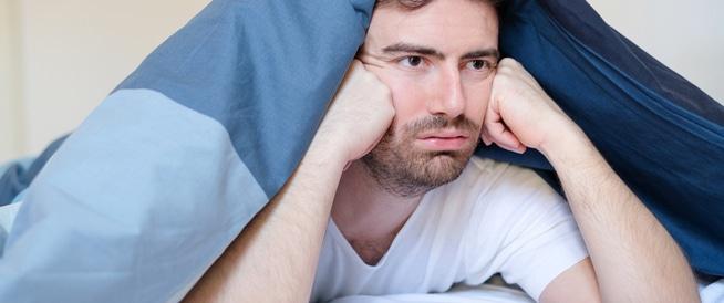 لماذا قلة النوم ضارة صحياً؟