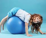 رياضة الاطفال