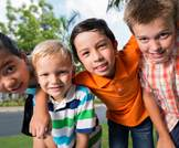 الاحتياجات الصحية للطفل المُتبنى