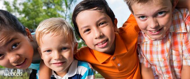 الاحتياجات الصحية للطفل المُتبنى والمكفول