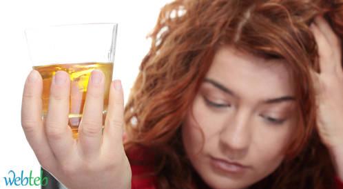 مخاطر الإفراط في شرب الكُحُول