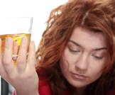 مخاطر الكحول