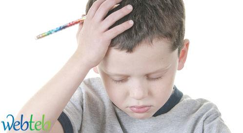 العسر التعليمي واضطرابات الانتباه: متى نتوجه للتشخيص؟