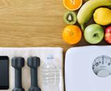 السيطرة على الوزن
