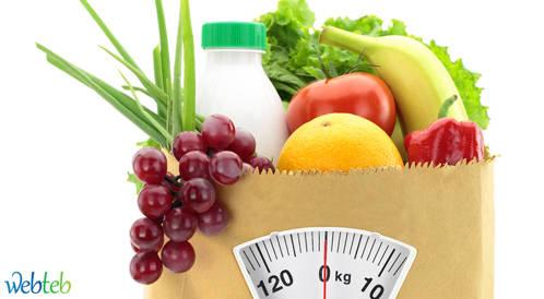 التغذية العلاجية لإنقاص الوزن