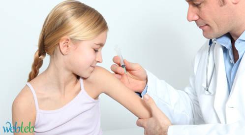 الجدولُ الزَّمنيُّ لتطعيمات الأطفالِ