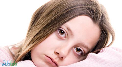 هل يعاني طفلك من الاكتئاب؟