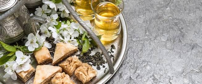 6 نصائح ذهبية لتحافظ على وزنك في العيد