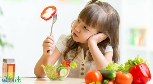 اضطرابات تناول الطعام : نصائح للآباء