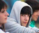 القلق على المراهقين